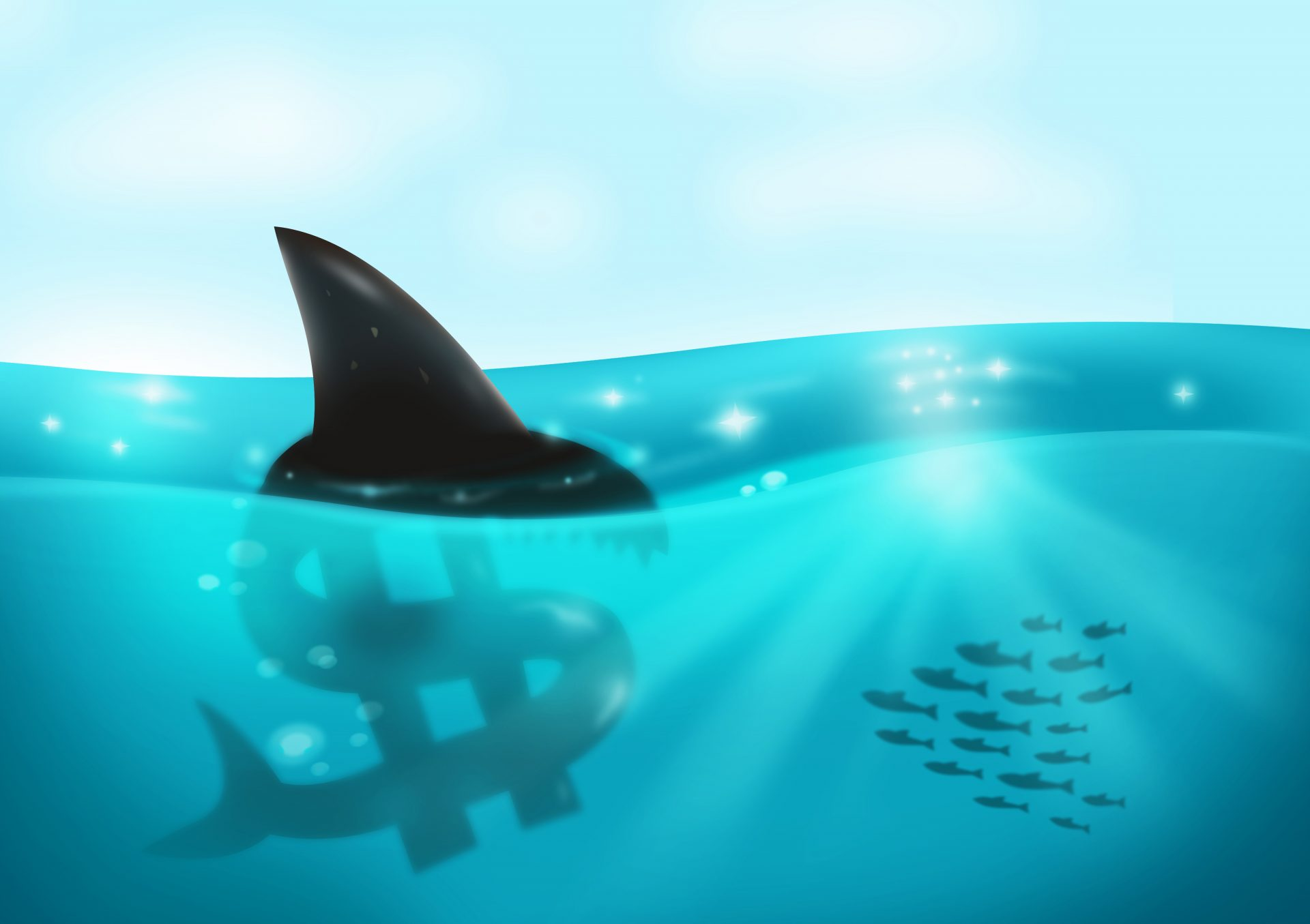 What a Rebounding Dollar Could Mean for Bitcoin and Altcoins