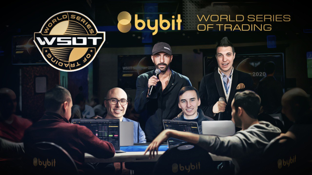 bybit btc trading competition