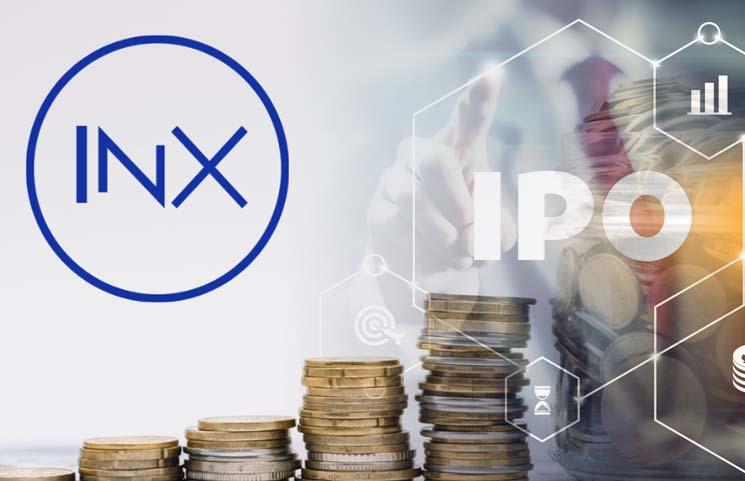 INX IPO
