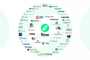 Flow Blockchain Combines DeFi And NFTs To Power Next-Gen Crypto Games