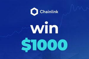 SimpleFX is the First Forex Broker to Offer Chainlink