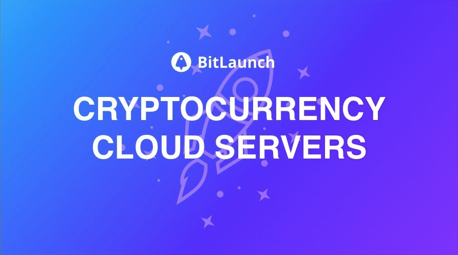 bitcoin vps by bitlaunch