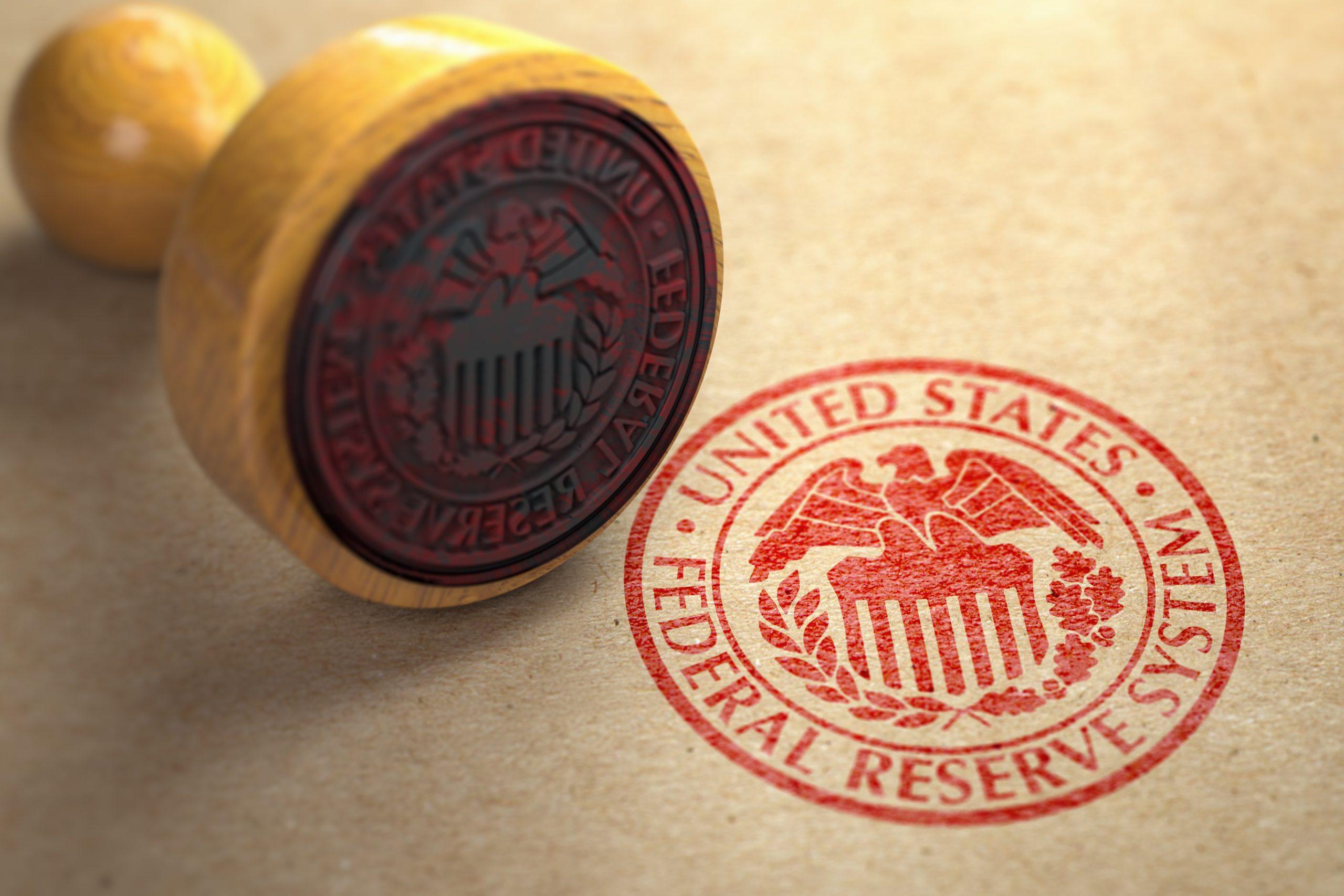 bitcoin federal reserve btcusd