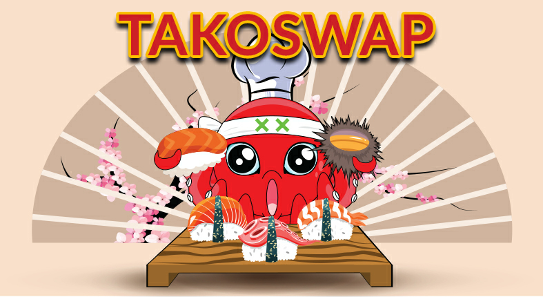 Multiplier Finance's TakoSwap Will Launch on September 30