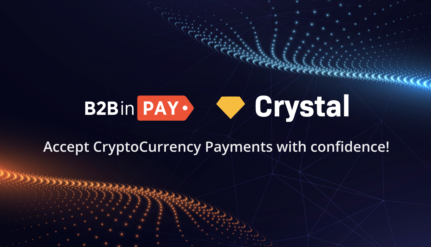 Accept Bitcoin Payments and Other Crypto with Confidence
