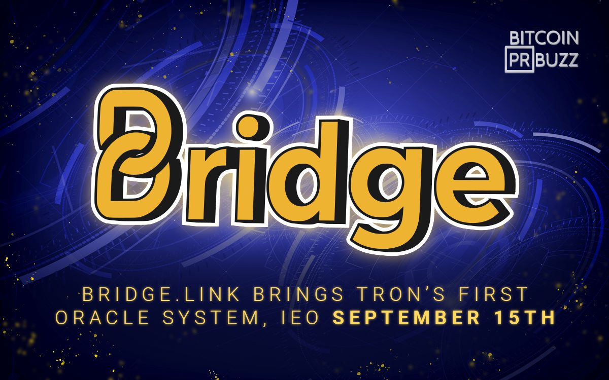bridge oracle tron