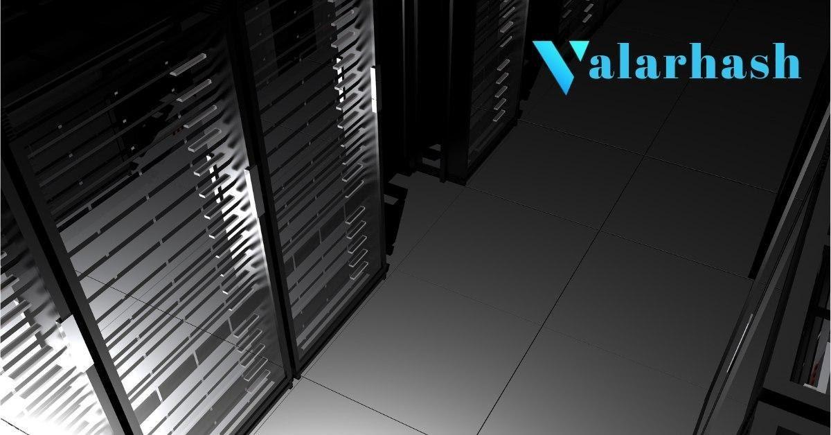 Digital Asset Service Platform, Valarhash, Launches Mining Hosting Custodial Services