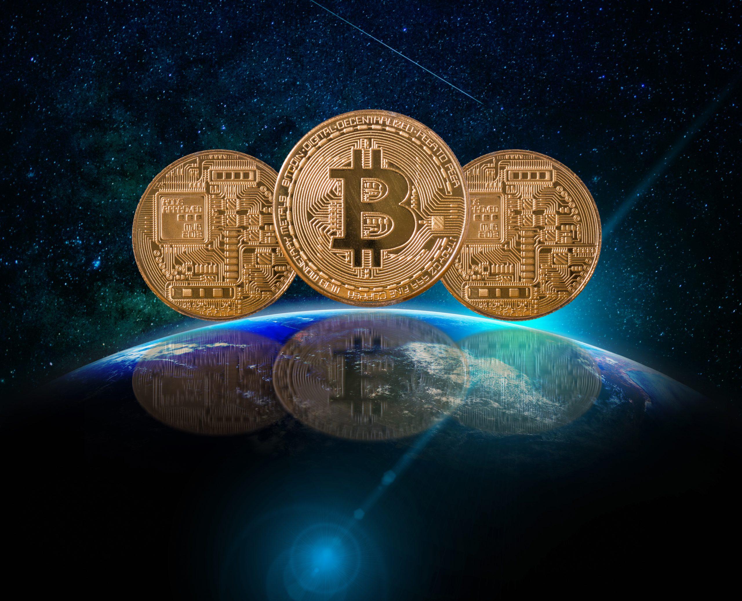 November 9, 2020: Bitcoin and Crypto Market Roundup