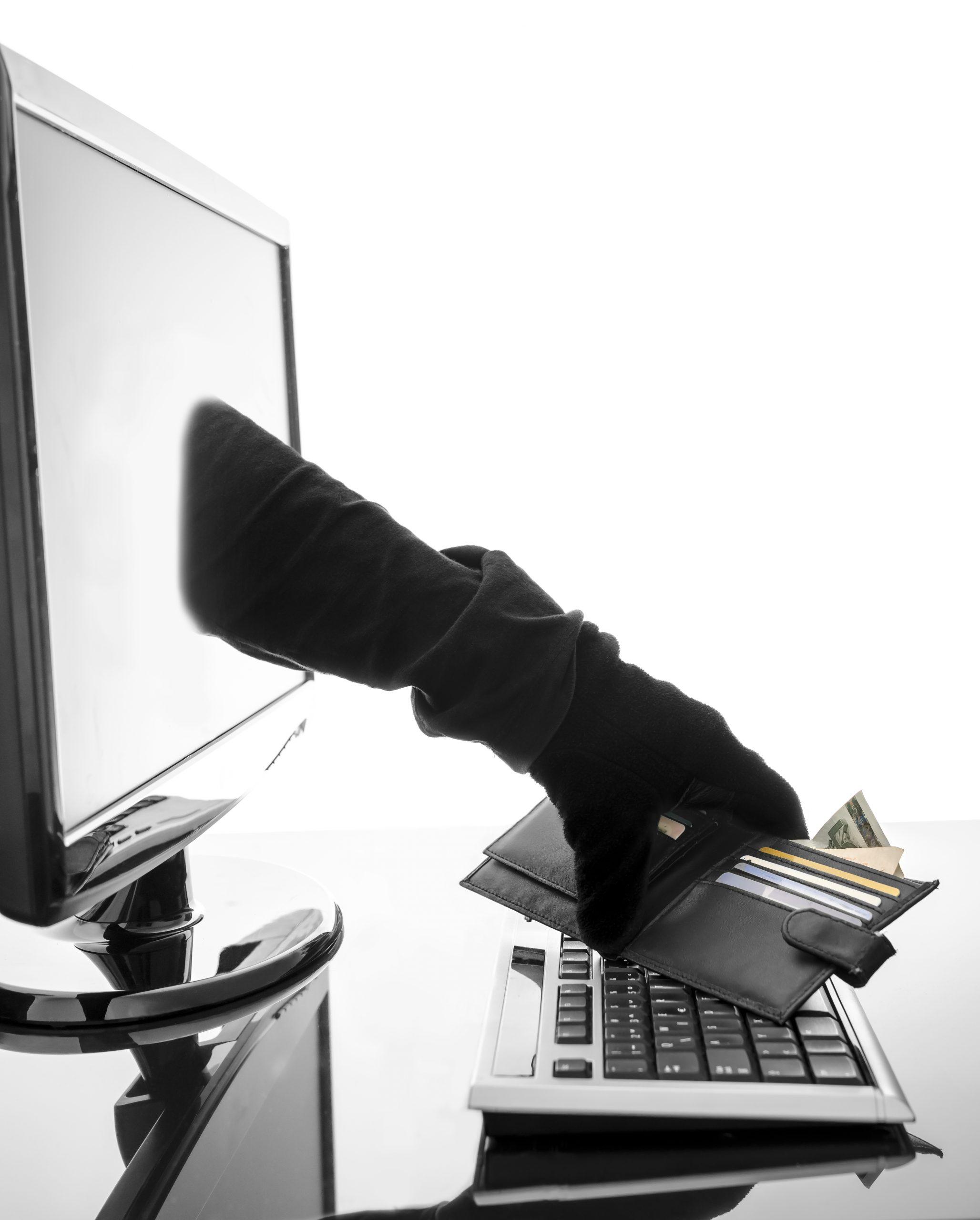 bitcoin wallet scam