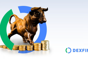 DEXFIN Launching European Crypto Exchange as a One-Stop Solution for All