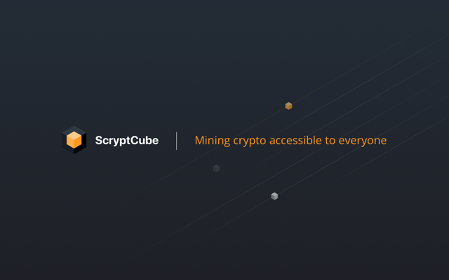 How ScryptCube Makes Bitcoin and Crypto Mining Easy And Accessible For All