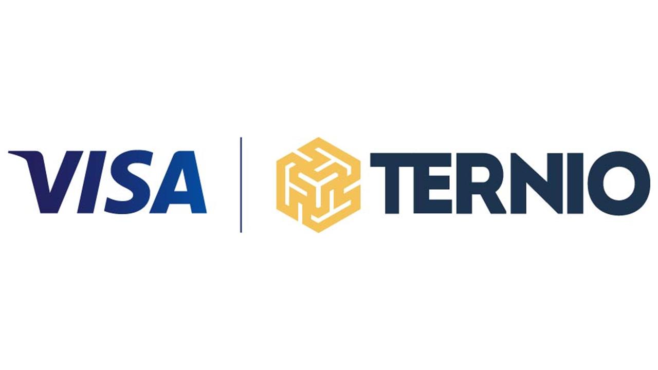Ternio Joins Visa's Fast Track Program As New Enablement Partner