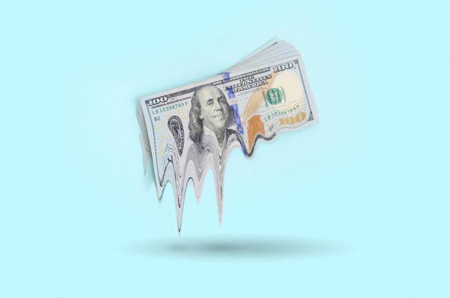 Bitcoin Eyes $20K-Breakout as Morgan Stanley Predicts Dollar Crash