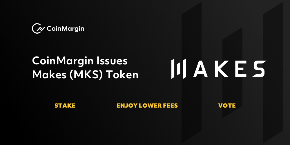 Crypto Exchange CoinMargin's Native MAKES Token Sale Sells Out In Days