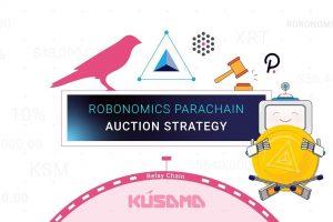 Robonomics Network values Polkadot slot at $ 3–6 million