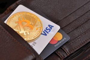 bitcoin paypal mastercard jp morgan chase market cap banks