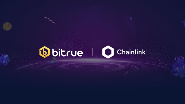Bitrue Chooses Chainlink's VRF to Secure Its XRP Raffle Lottery