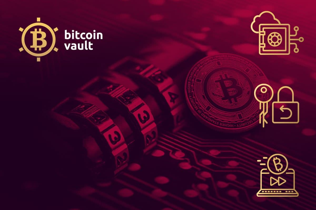 Bitcoin Vault (BTCV): A Groundbreaking Security Feature in Cryptocurrency
