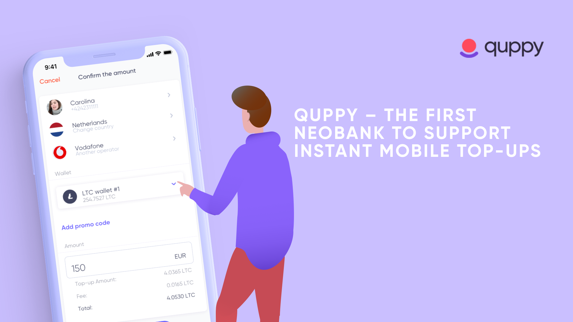 2021: The Year of Quppy And The Evolution of Banks As A Service (BaaS)