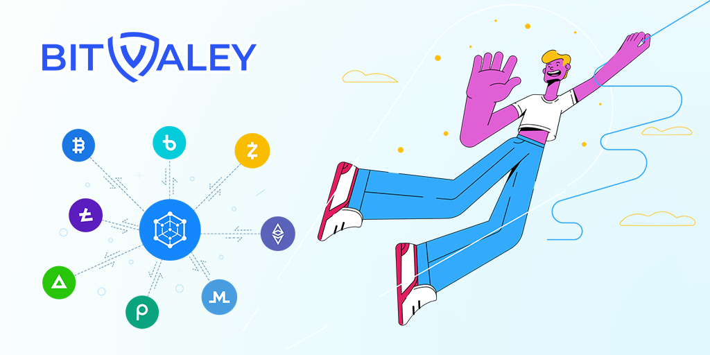 Meet BitValey – Your Business Solution For Crypto in 2020