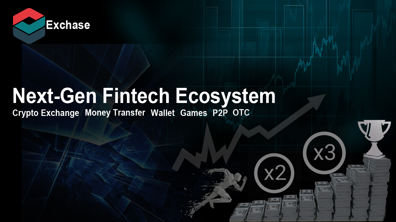 Exchase Fintech Ecosystem