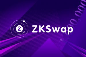 First AMM Layer2 DEX ZKSwap Announces Testnet Incentive Program with Rewards Totalling 1 Million Tokens (ZKS)