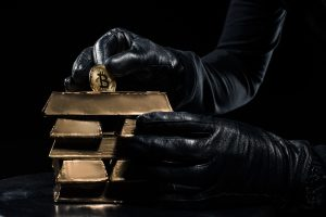 bitcoin digital gold xaubtc