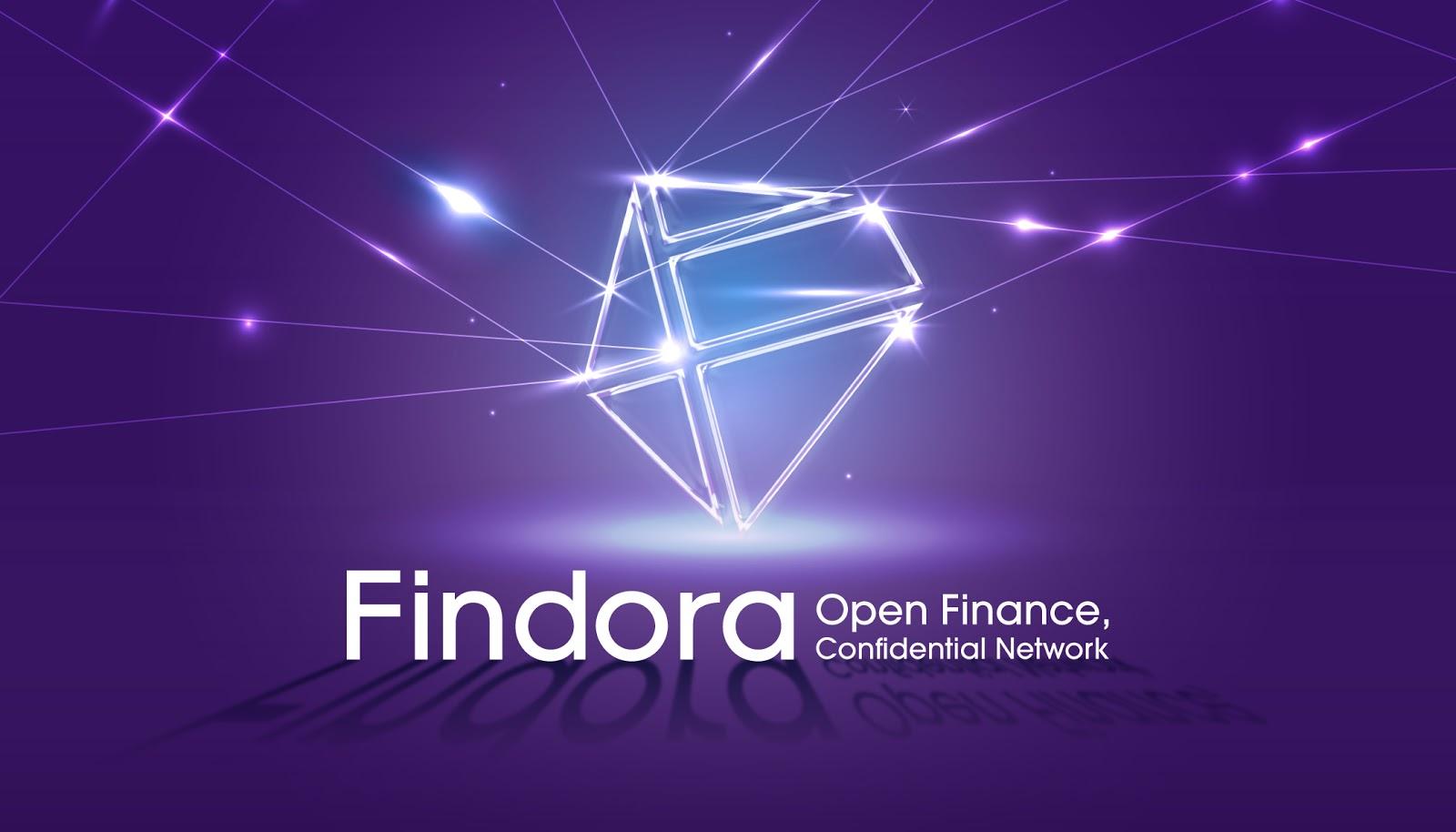 Findora, a confidential open finance platform, announces public sale