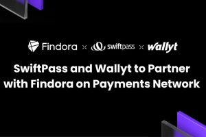 SwiftPass and Wallyt to Partner with Findora on Payments Network