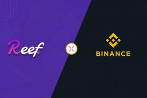 Binance Access x Reef - Creating a World-Class User Experience