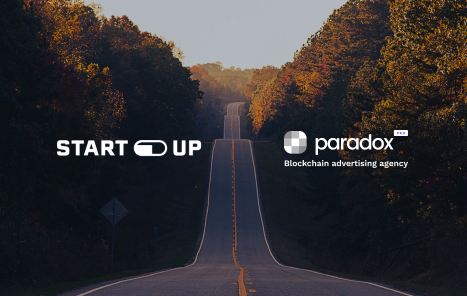 Paradox Group is nominated as one of the best crypto startups of 2020