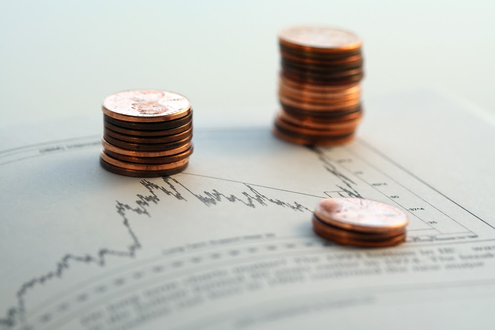 Two Penny Stocks Bitcoin Investors Might Want To Follow - Bitcoinist.com