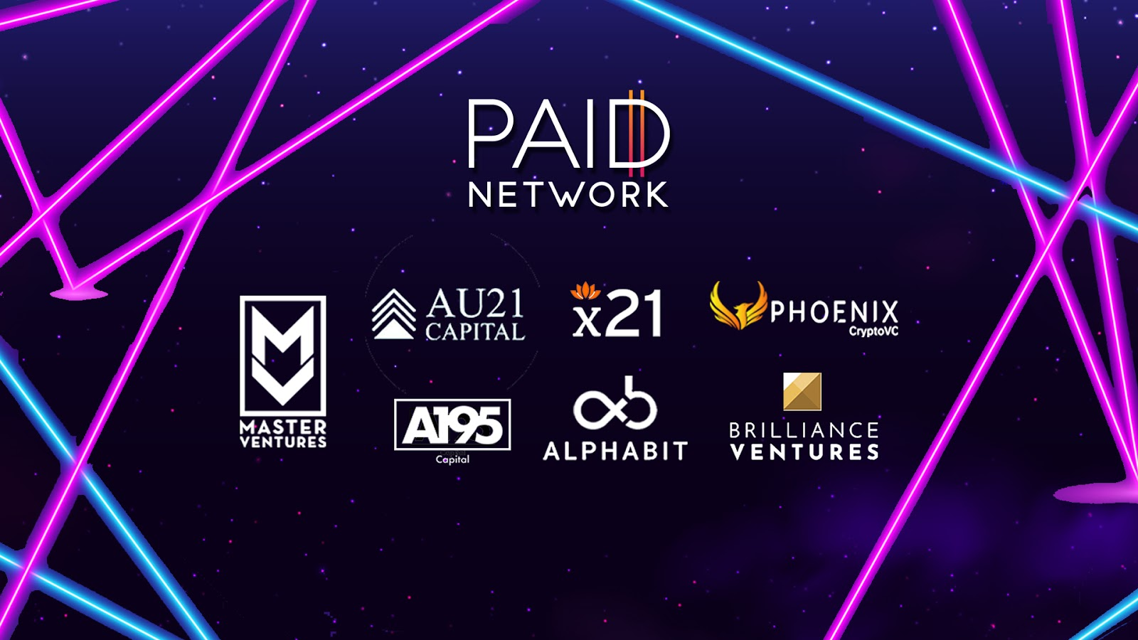 PAID <bold>Network</bold> raises $2M in funding