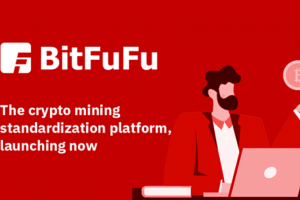 BitFuFu to Onboard Leading Cryptocurrency Wallet Cobo on their Crypto Mining Standardization Platform