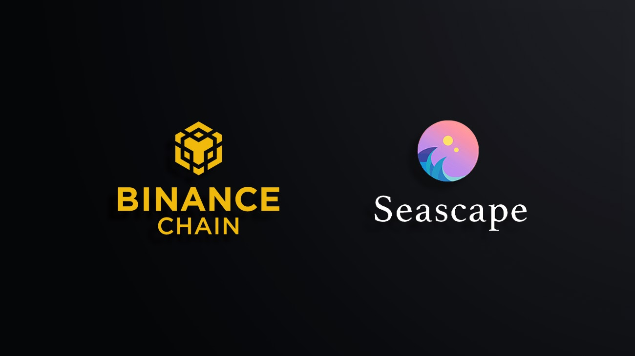 Seascape Network to take DeFi Gaming to the Next Level with the Binance Smart Chain