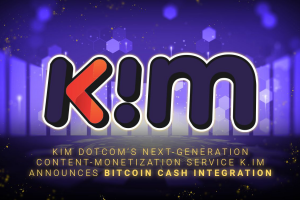 K.IM Announces Bitcoin Cash Integration
