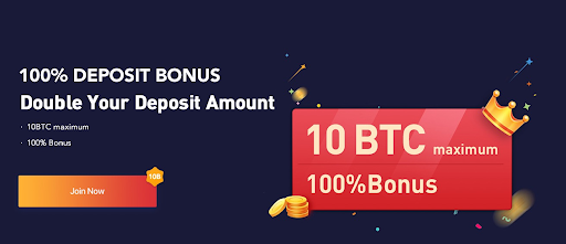 Bexplus Launches Bitcoin Wallet with up to 30% APY, 100% Deposit Bonus