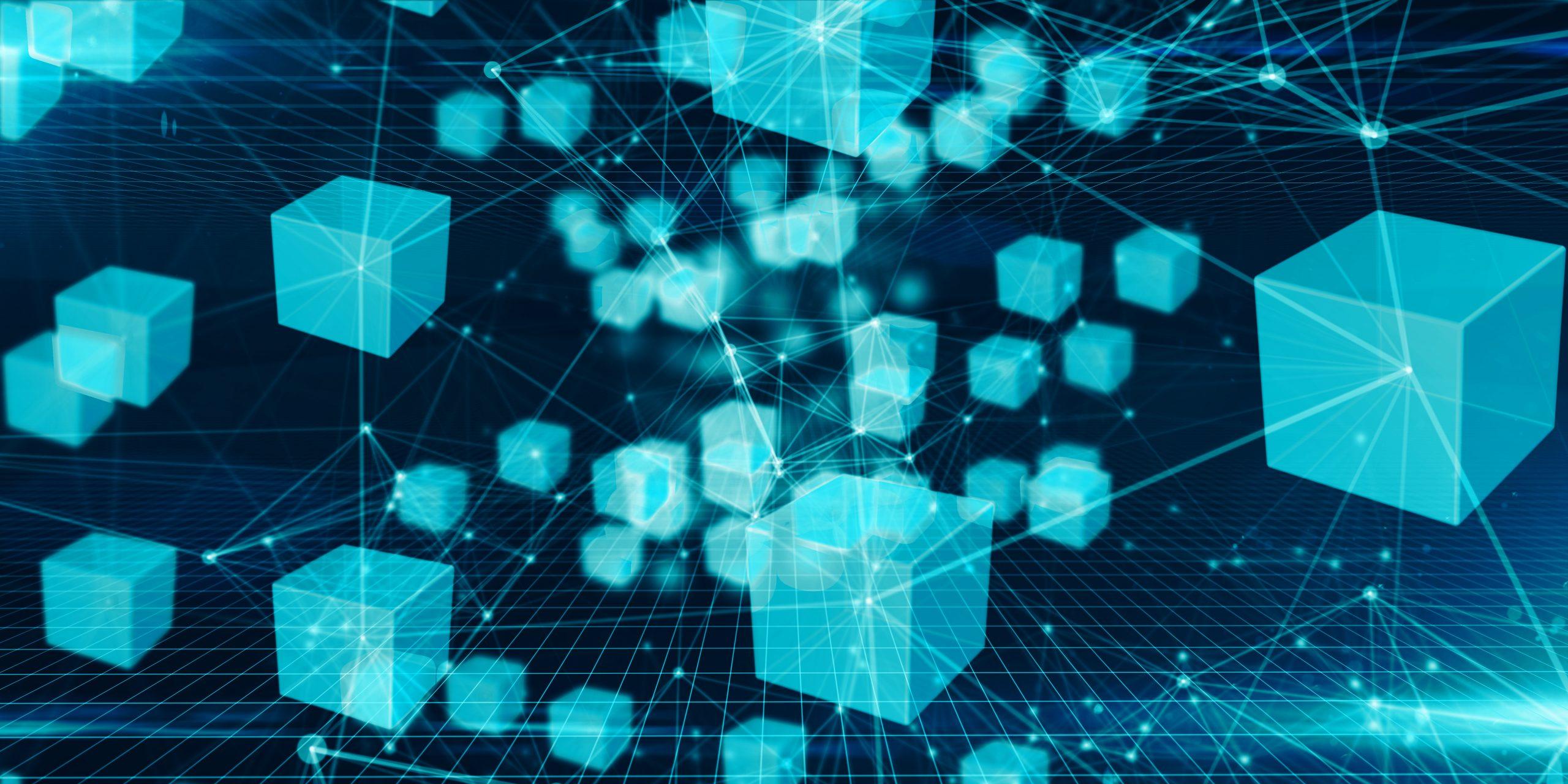 Blockchain,Encryption,For,Crypto,Currencies,Bitcoin,Financial,Iot,Cloud,Computing