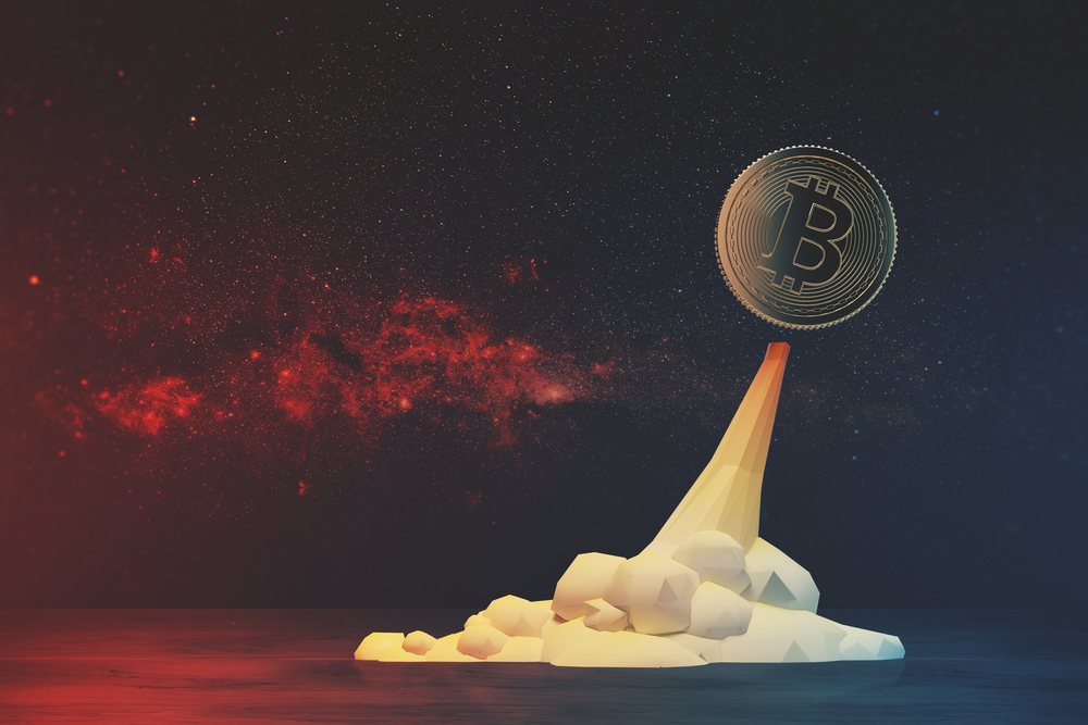 Bitcoin Gains on Fed's Infinite QE, Johnson and Johnson Vaccine Progress   Bitcoinist.com