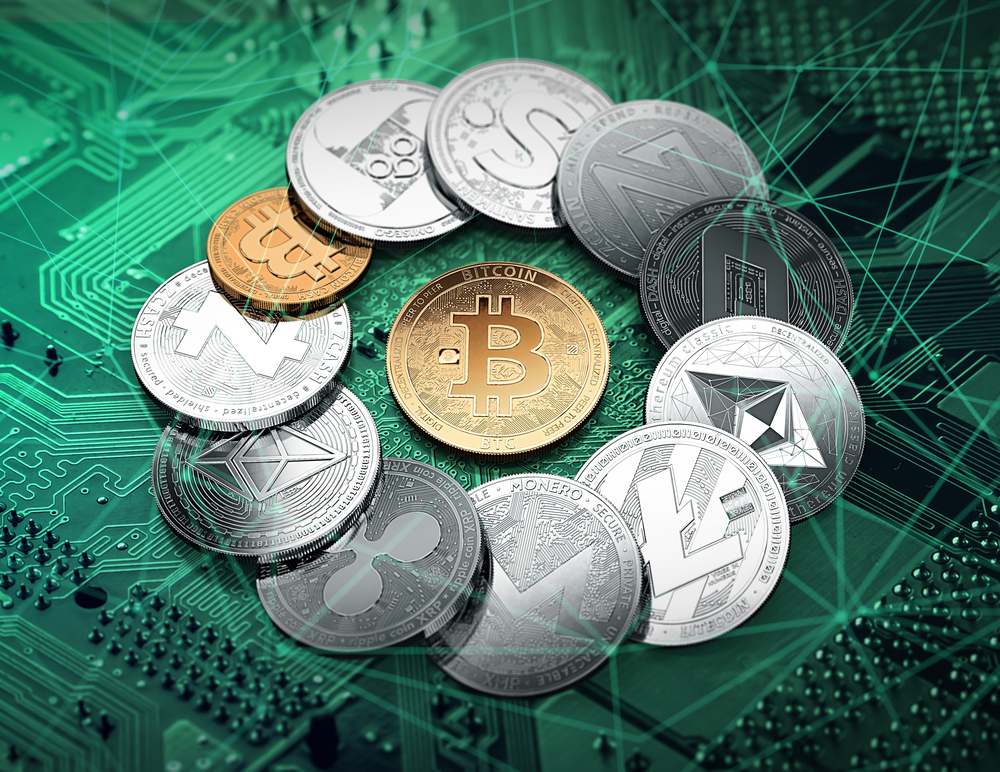 Altcoins Blast Higher as Bitcoin Stagnates Near Local Price Top0