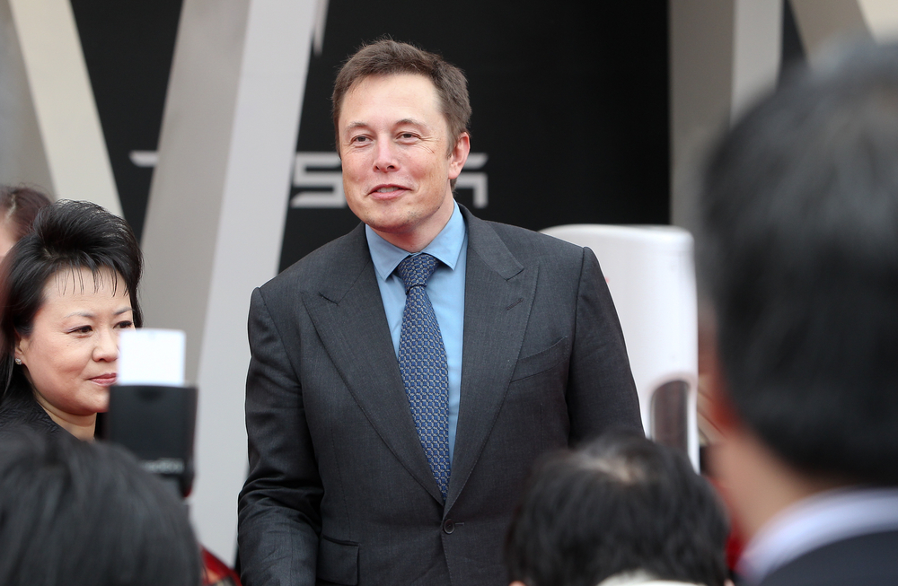 Elon Musk Says He Supports Bitcoin; Institutional OTC Deals Rise0