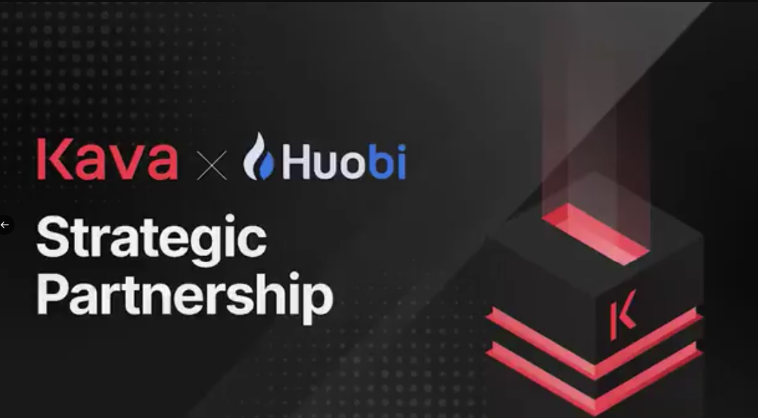 Huobi DeFi Labs Jointly Announces Strategic Partnership with Kava Labs