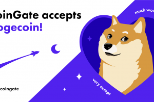 CoinGate adds doge support to all of its services