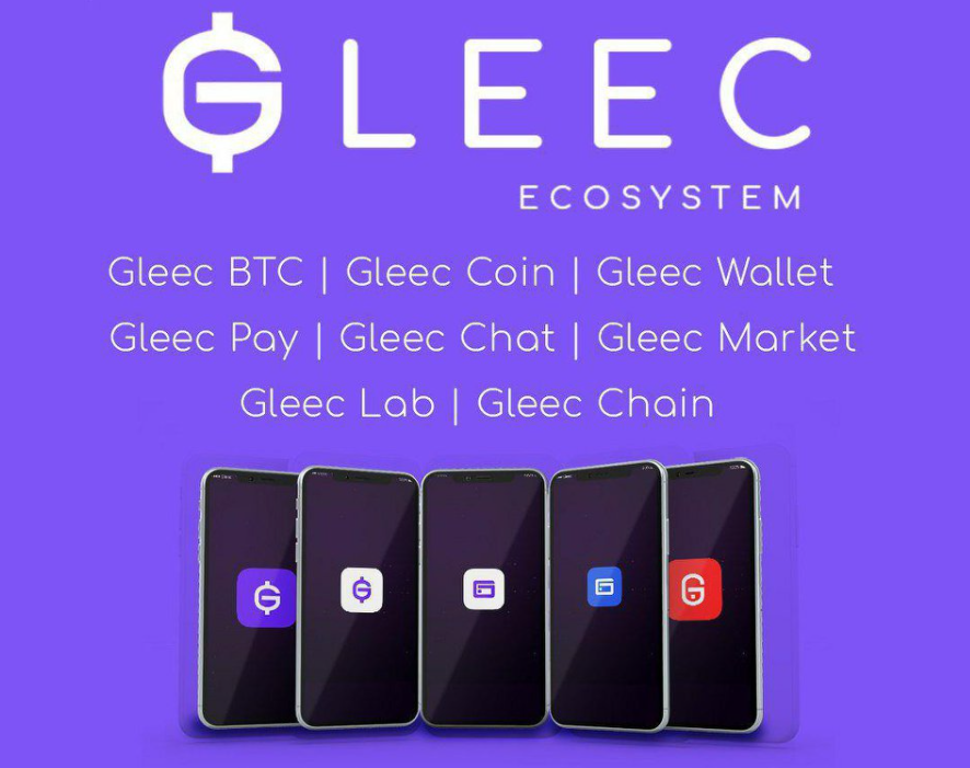 Cryptocurrency Platform Gleec Has Its Token Listed on Bithumb