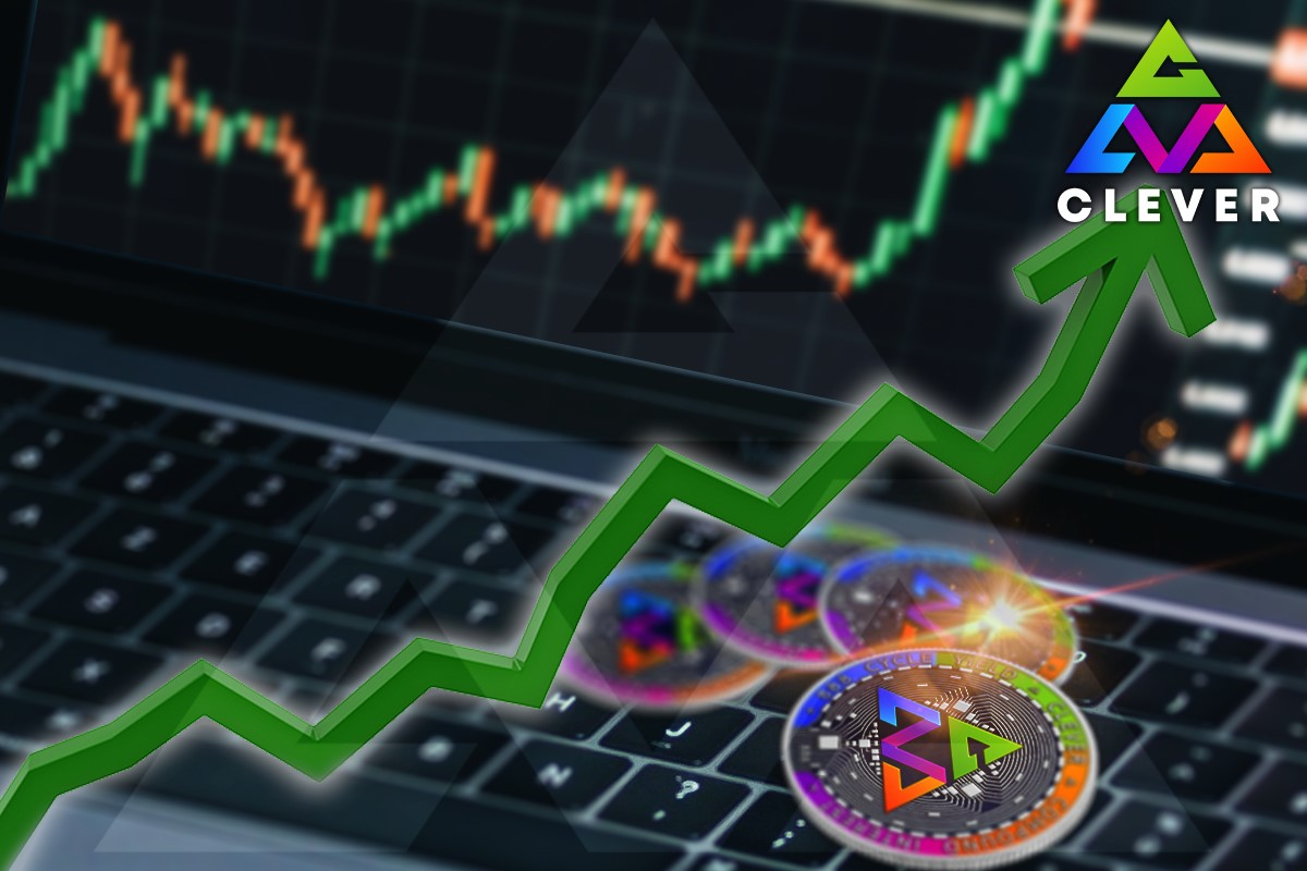 CLVA Token Sees 125.5% Price Surge From Low After Uniswap Listing