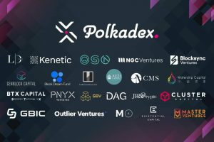 Polkadex, the Polkadot-based DEX built for Web3 and DeFi, has raised $3 million