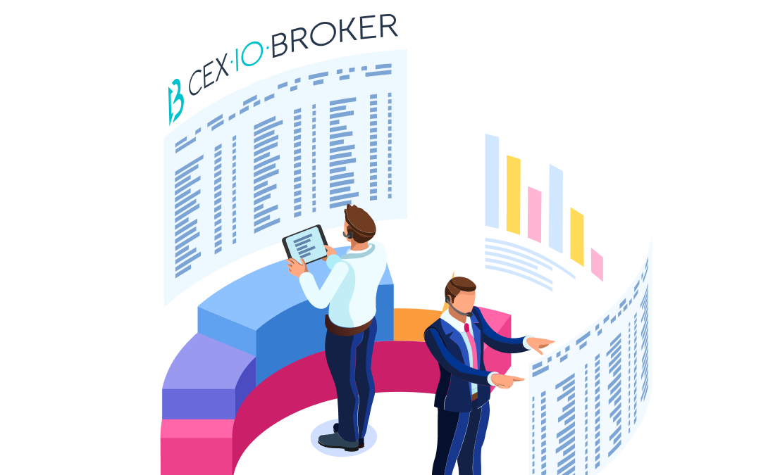 CEX Broker has launched СFD trading on stocks
