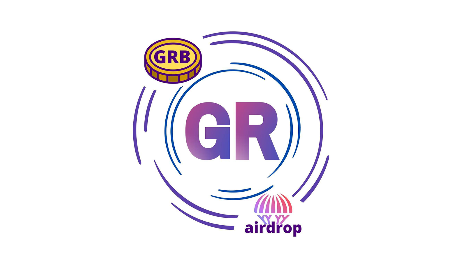Why did the GR coin grow 250 times?