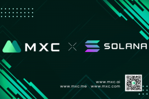 MXC Exchange Commits To Integrating USDC-SPL on Solana