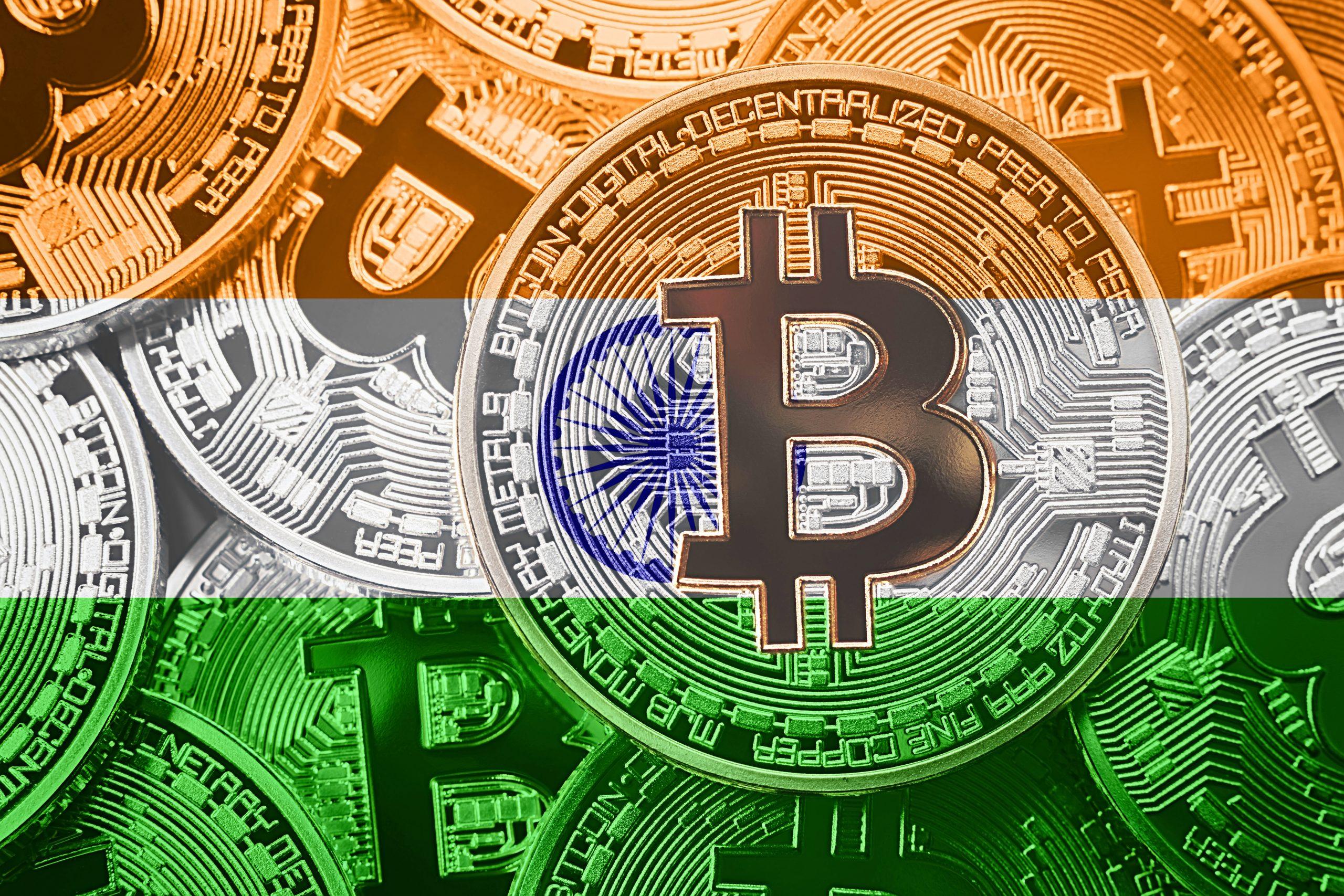 bitcoin india ban crypto btc